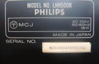 LHH-500R-06