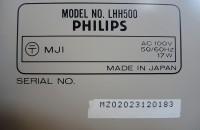 LHH500-07